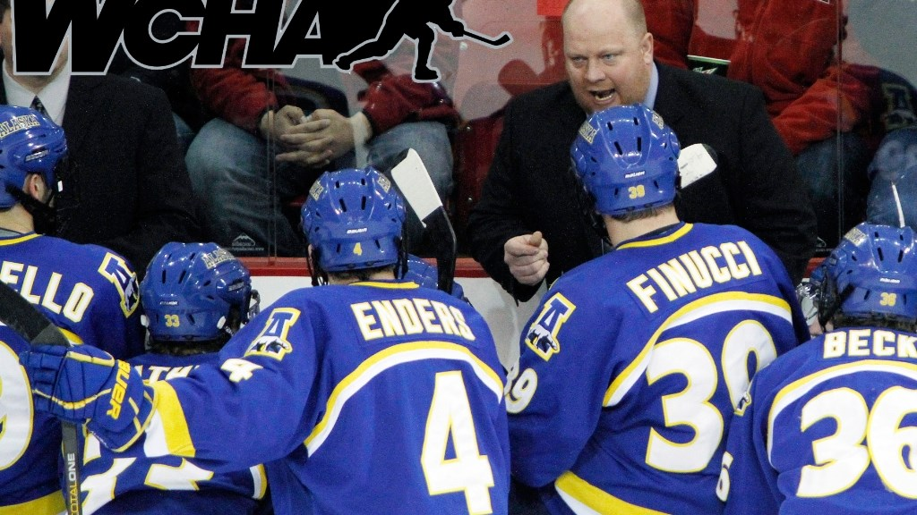 Nanooks to join WCHA In 2013-14 - University of Alaska Fairbanks ... f765447c3aaf2