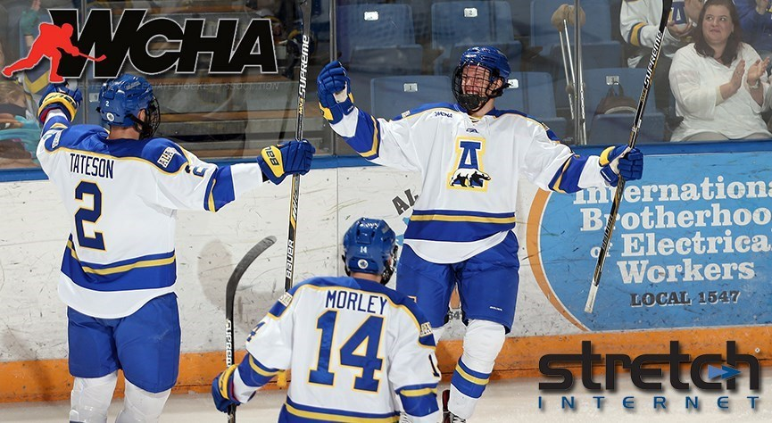 WCHA Partners with Stretch Internet for Relaunch of WCHA.tv ... 3cf3d0aaf7426